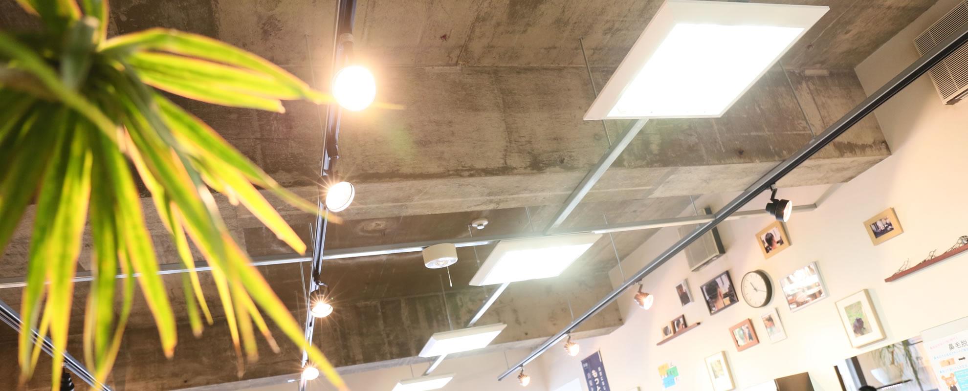 TOKOYA床屋は島根県松江市,男性専用,メンズサロン